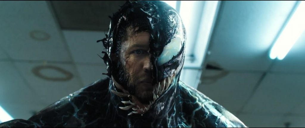 Double Exclusive Review: Venom & A Star Is Born.