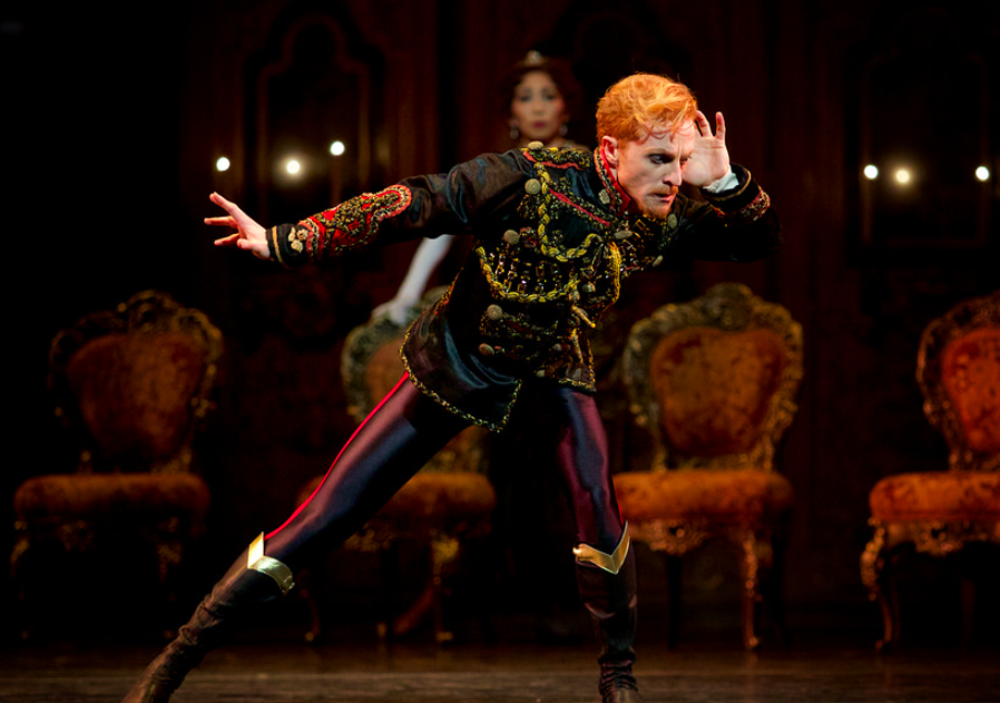 Mayerling Review – Dark, Dangerous and Utterly Thrilling.