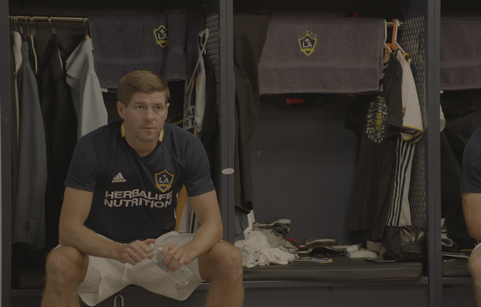 Exclusive Review: Make Us Dream – the Steven Gerrard documentary certainly delivers.