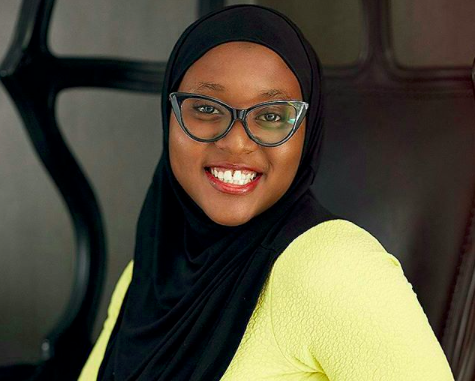 The Ground-Breaking and Pioneering Work of Hauwa Ojeifo.