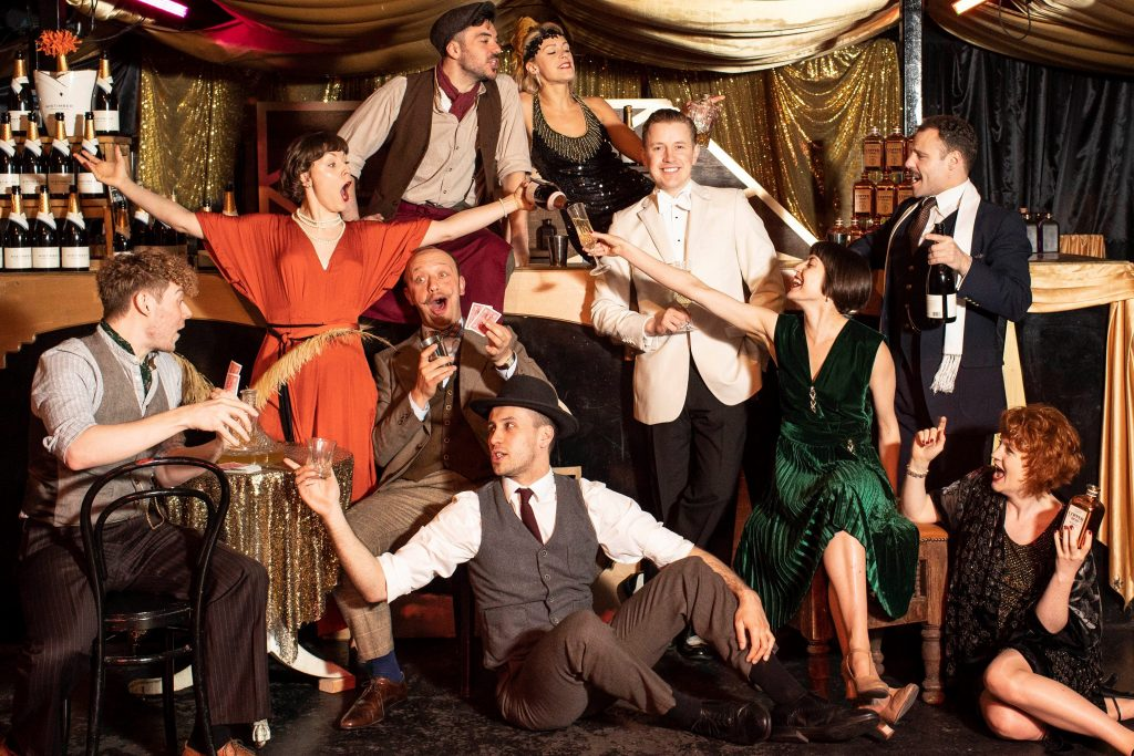 The Immersive Gatsby – An Experience To Remember.