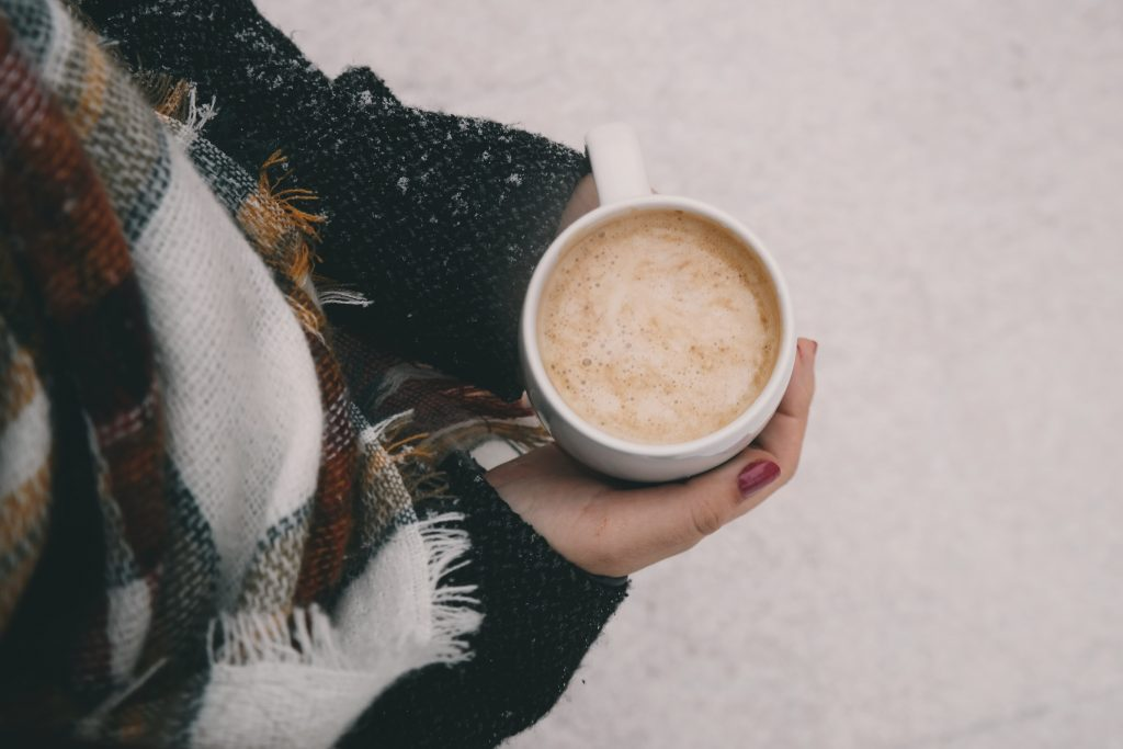 Baby It's Cold Outside: Where To Go This Winter