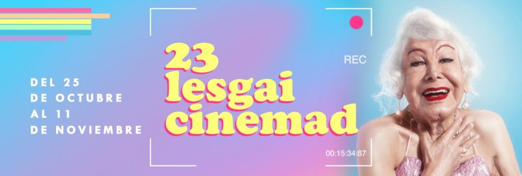 LesGaiCineMad 2018: Madrid's LBGT+ international film festival