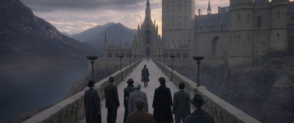 Exclusive Review of Fantastic Beasts and Where to Find Them: The Crimes of Grindlewald
