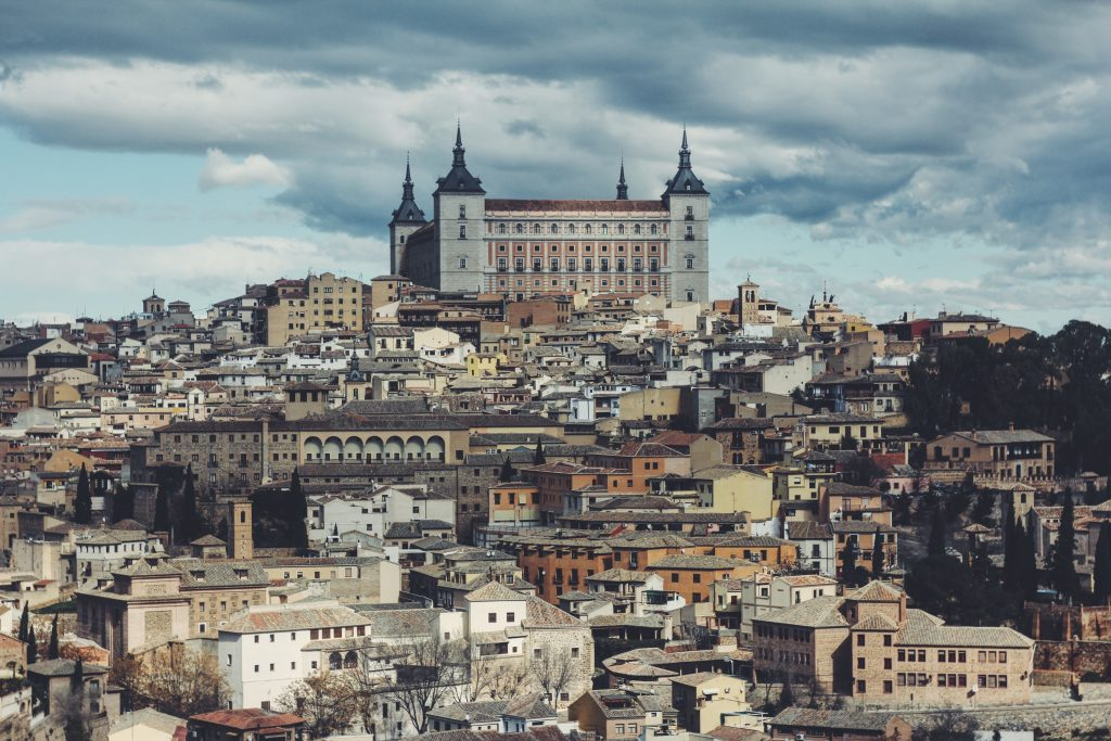 Day Trips for an Escape from Madrid