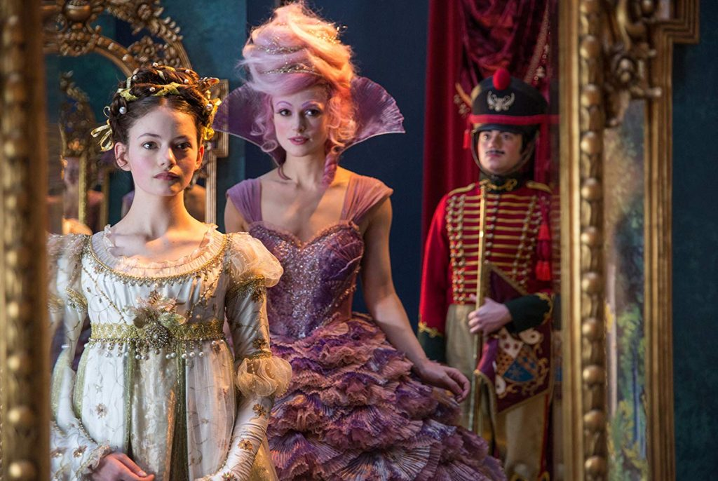 Exclusive Review: The Nutcracker and the Four Realms