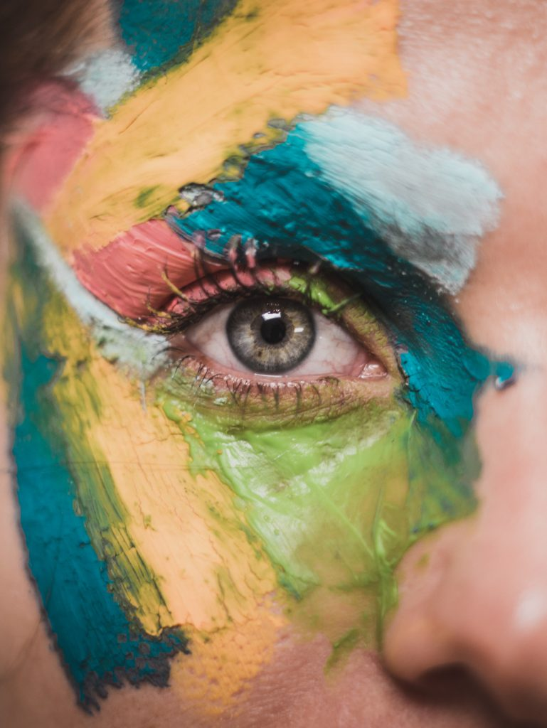 Beauty is in the Eye: Artists and their Eye Conditions
