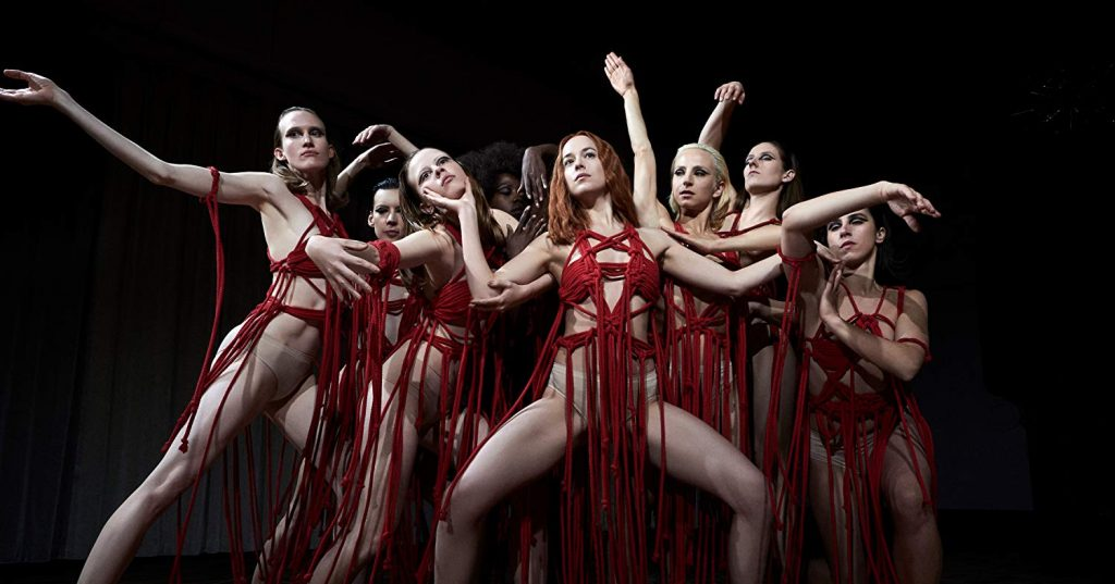 Exclusive Review of Suspiria (2018) – leaves you gasping not sighing!