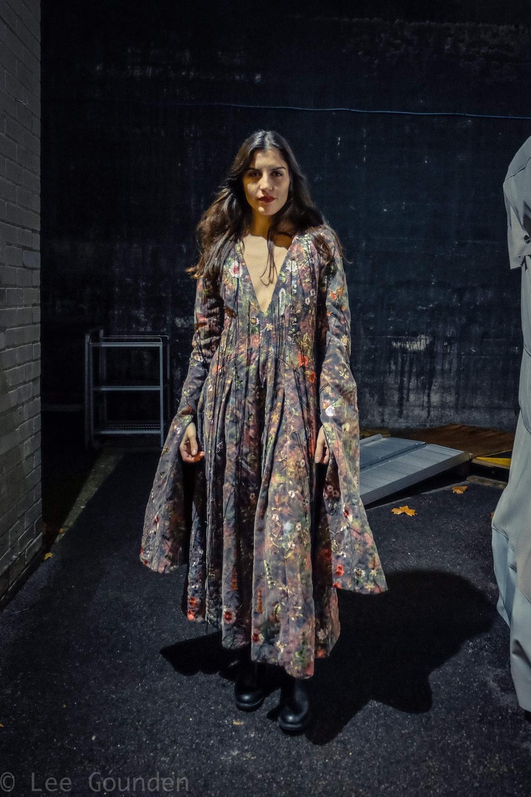 78e92f2a22 Exclusive Review of QMSU's Fashion Society's 'Fashioned by Nature ...