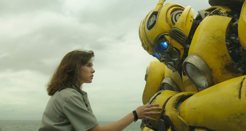 Exclusive Review: Bumblebee