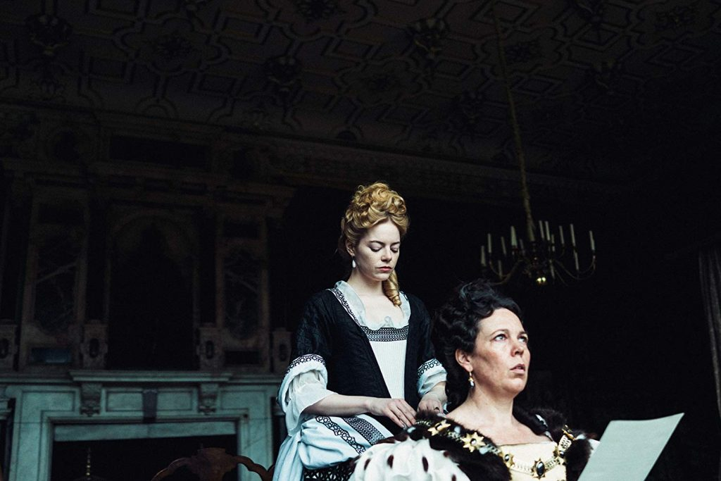 Exclusive Review: The Favourite marks Lanthimos' finest