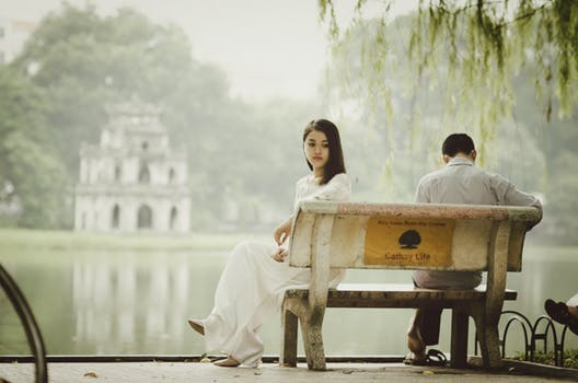 Questioning your relationship: Don't forget these signs
