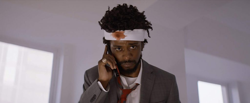 Exclusive Review: Boots Riley's 'Sorry to Bother You'
