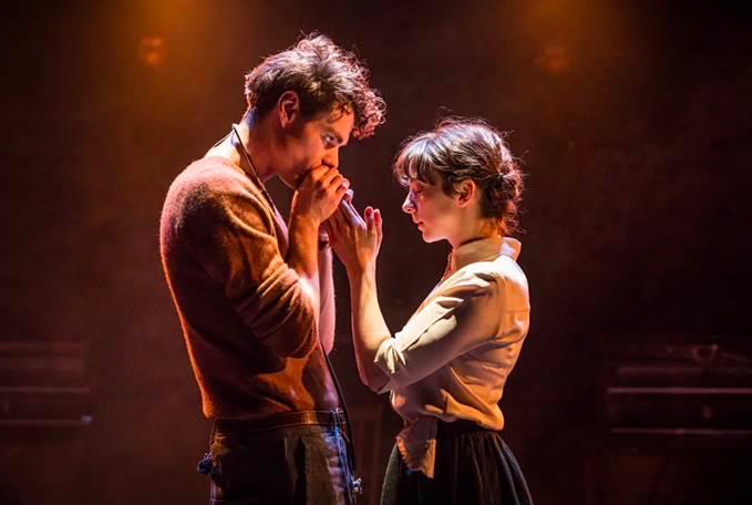 Theatre Review: 'Summer and Smoke' by Tennessee Williams.