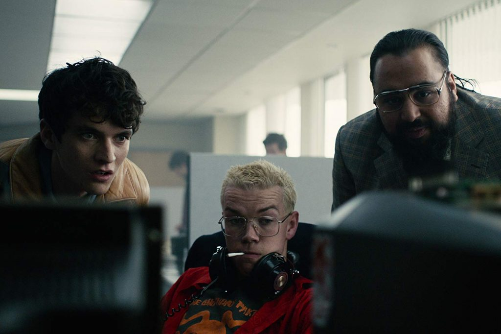 Is Blackmirror: Bandersnatch the future of cinema?