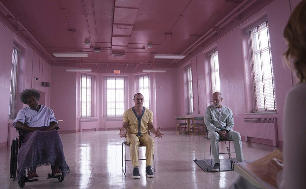 Exclusive Review: Glass
