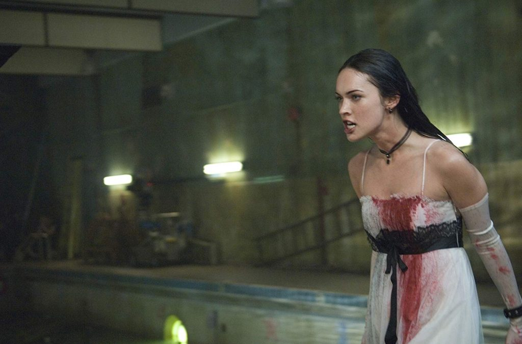 10 years on: is Jennifer's Body a subversive cult classic?