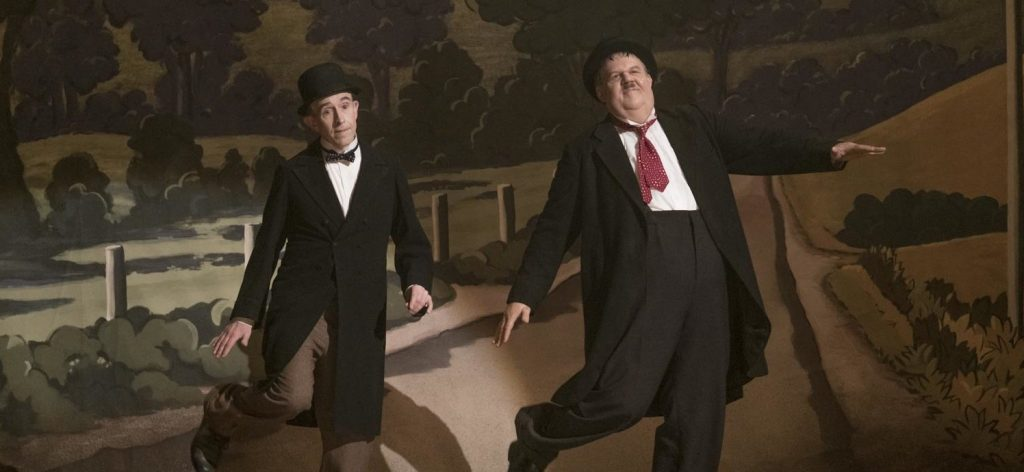Exclusive Review: Stan & Ollie