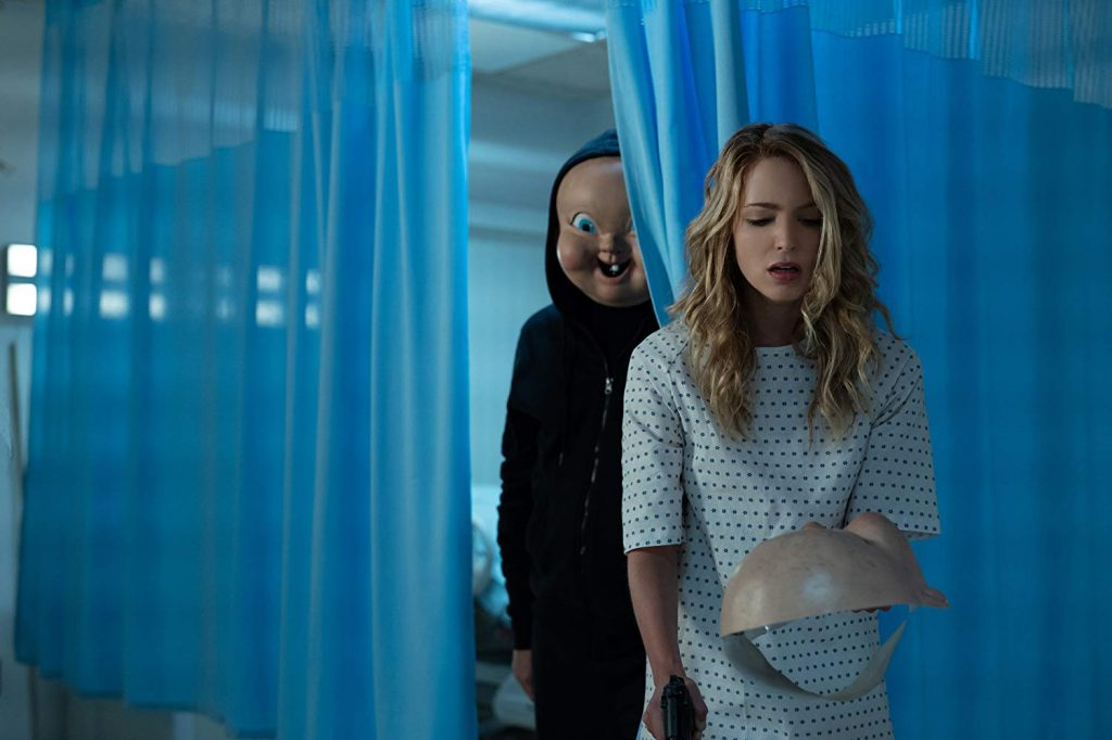 Exclusive Film Review: Happy Death Day 2U