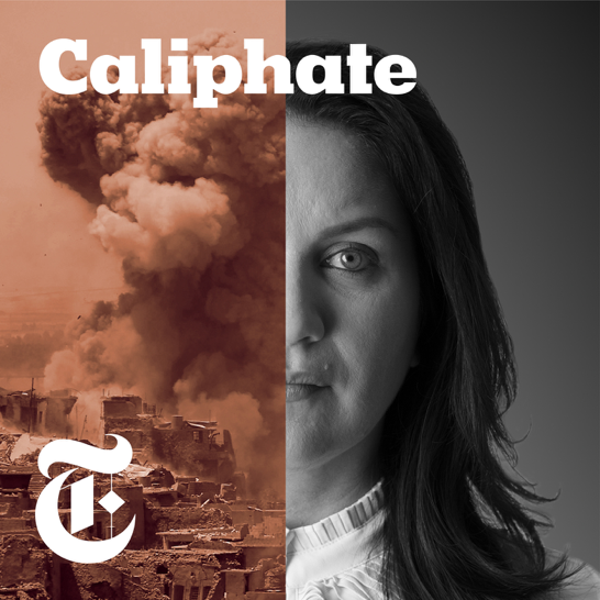 Behind the scenes of the Islamic State: Who are we really fighting?