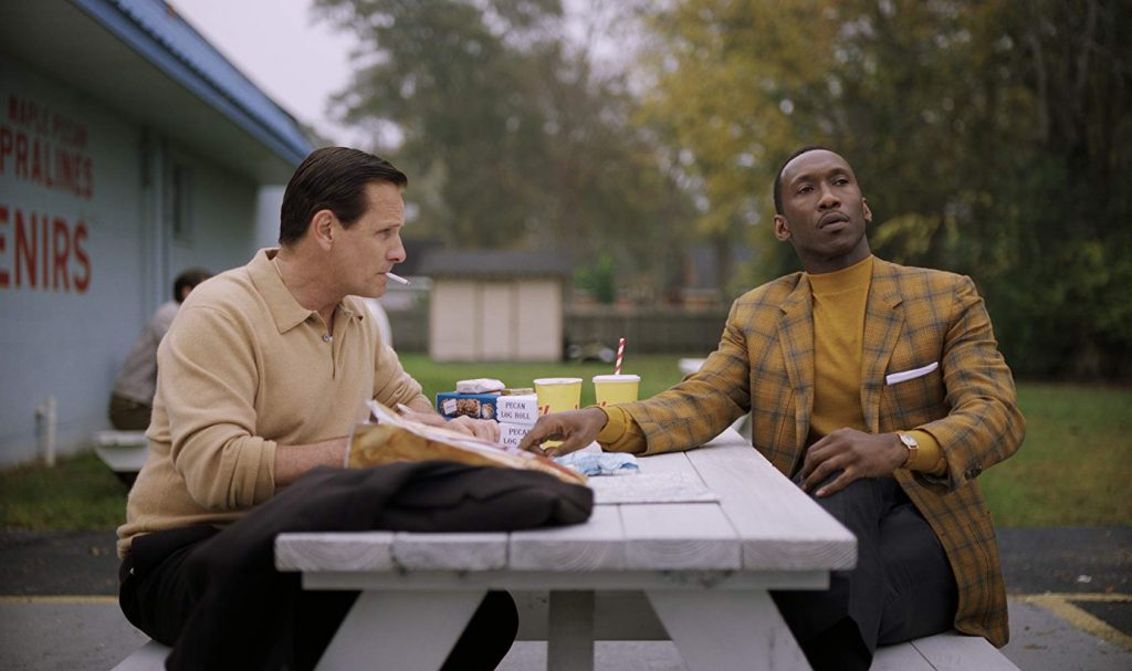 Exclusive Review: Green Book