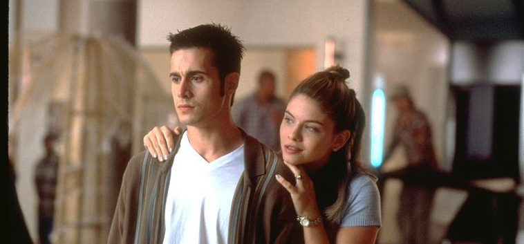 90's Rom-Com She's All That Turns 20