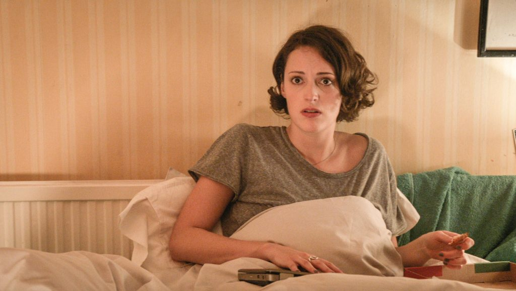 Fleabag: My New Escapism
