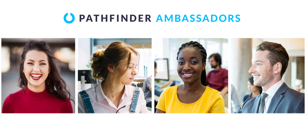 Pathfinder Student Ambassador Programme – all you need to know