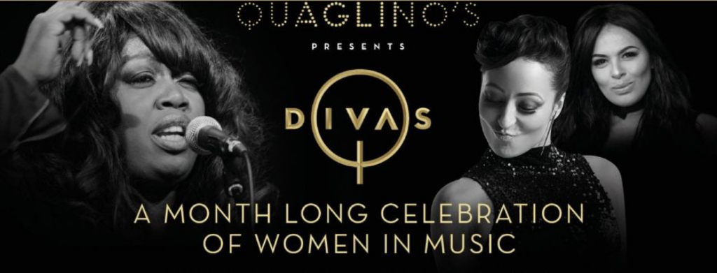 Q Divas – Celebrating Iconic Women in Music