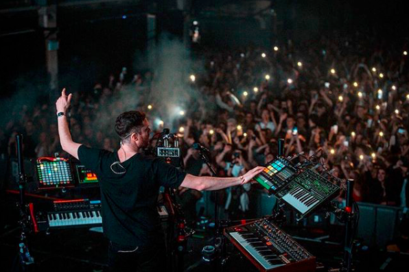 Exclusive Music Review: Gorgon City @ Printworks