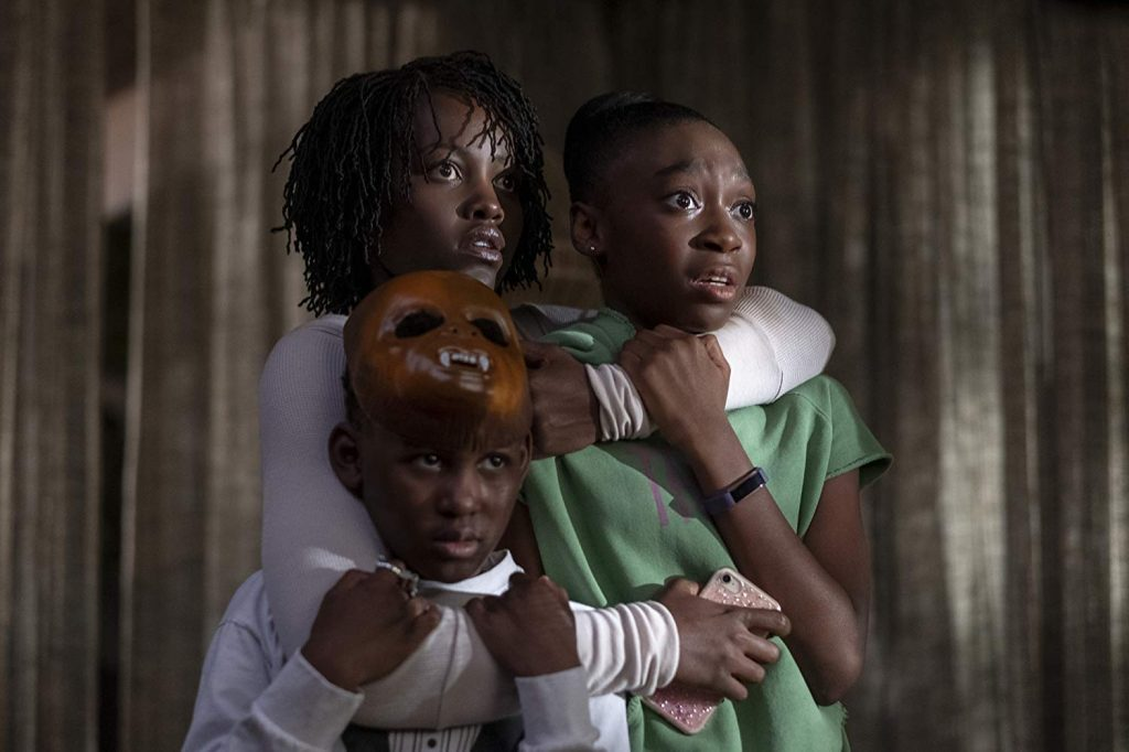 Exclusive Review of Jordan Peele's 'Us'