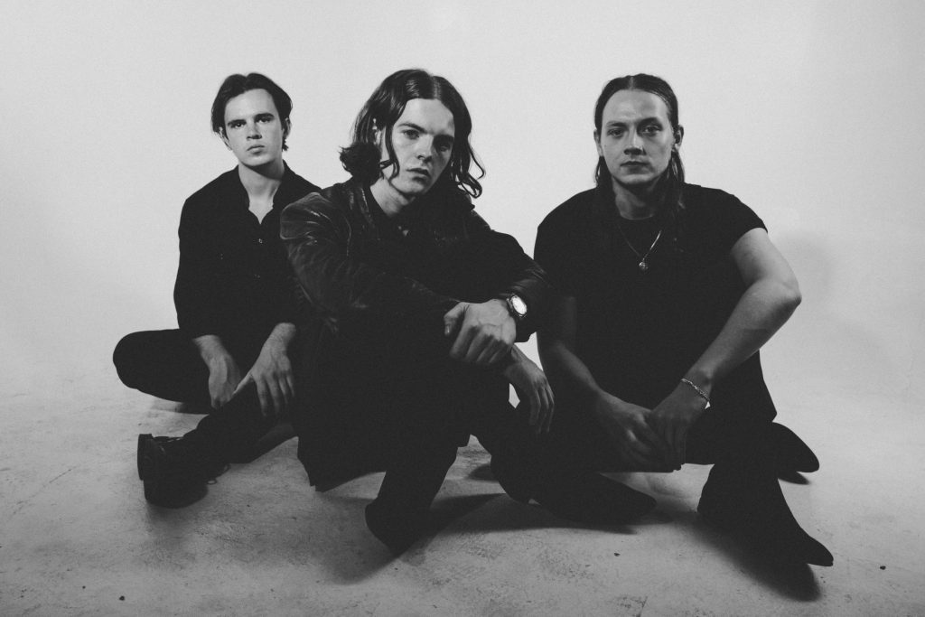 Exclusive Interview with The Blinders