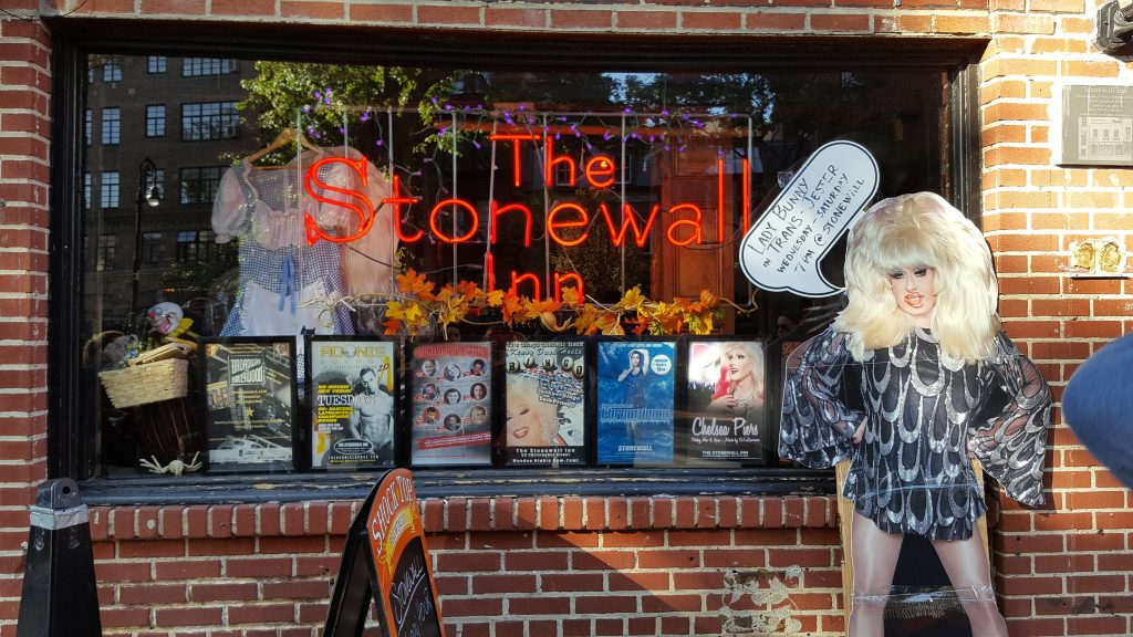Stonewall Riots Silver Anniversary: 50 Years of Pride