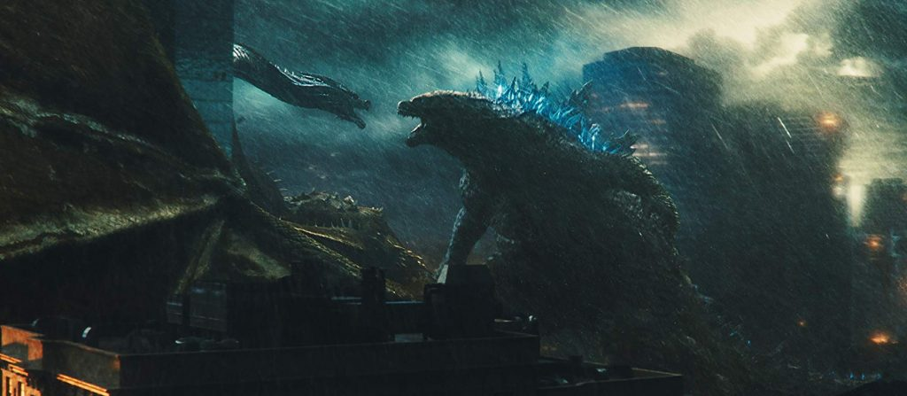 Exclusive Review of Godzilla: King of Monsters