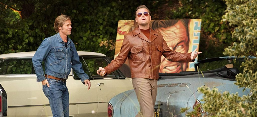 CUB Film Review: Once Upon a Time in Hollywood
