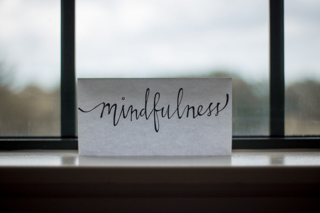 Should QMUL teach students mindfulness techniques?