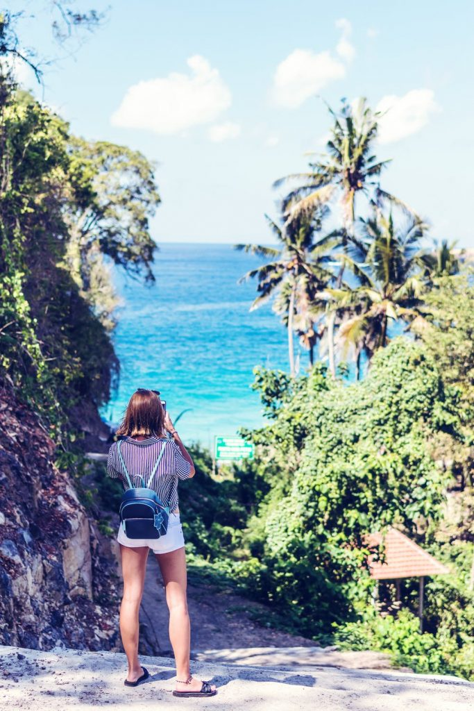 Ladies, It's Time You Try Solo Travel