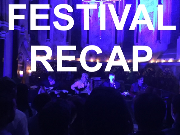 Break The Chain – Festival Recap & Artist Spotlights