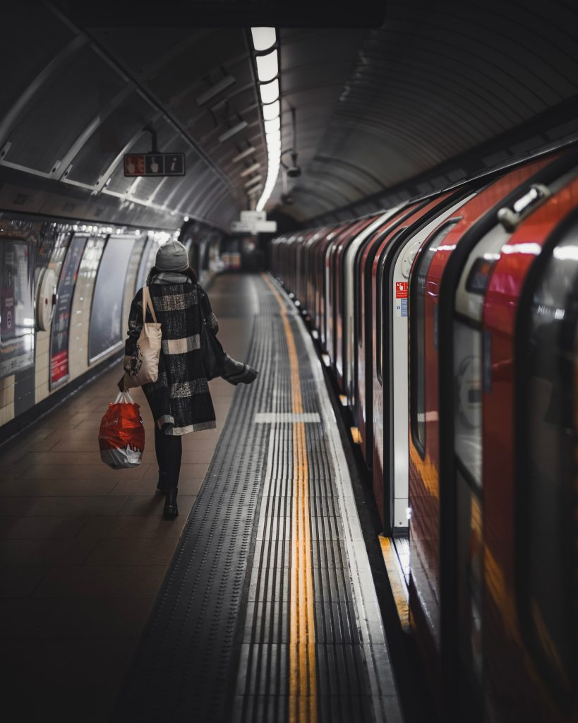 A Review of London's Tube Lines