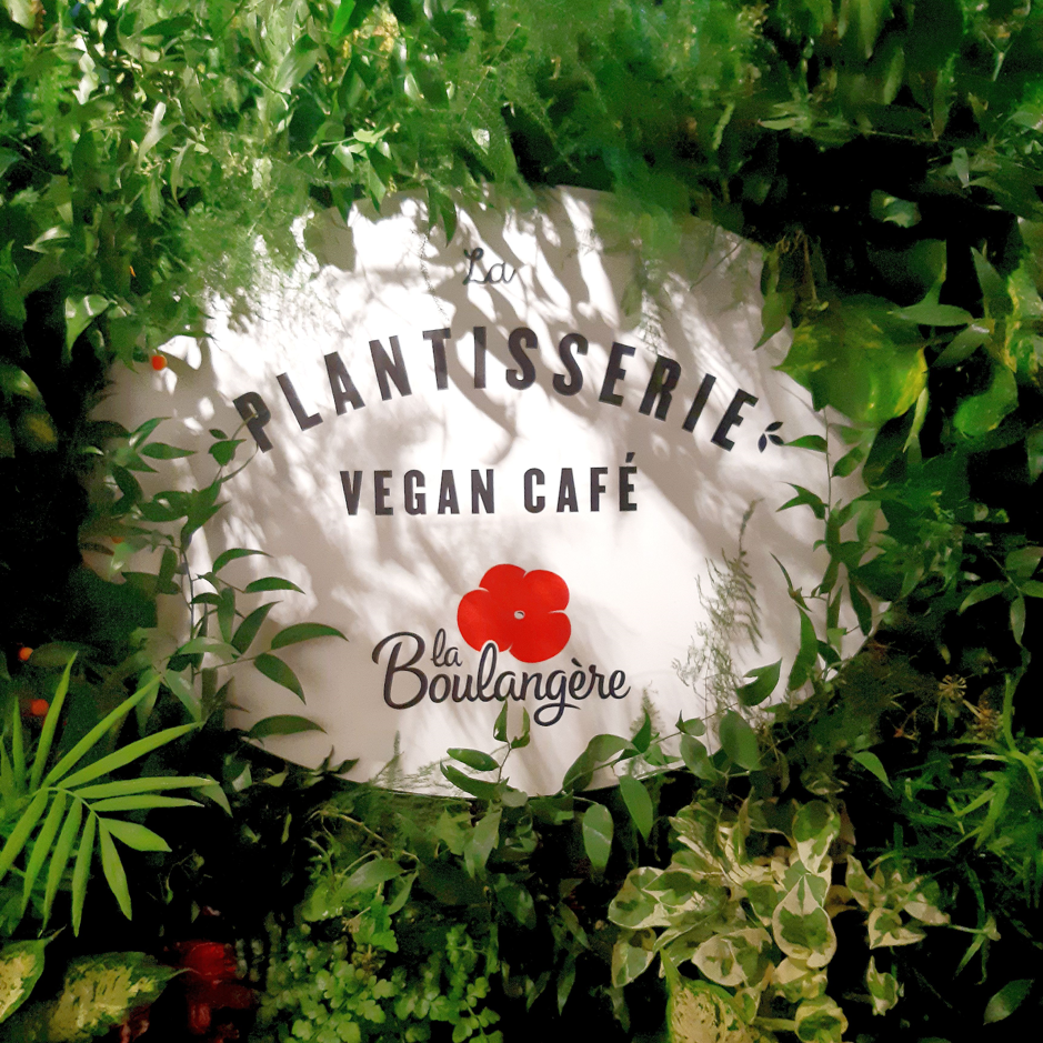 Why London is the best place to go Vegan