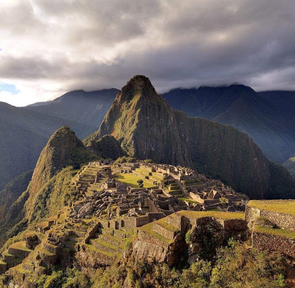 From Pizzas to Potato Fries: The Inca Origins of Modern Food