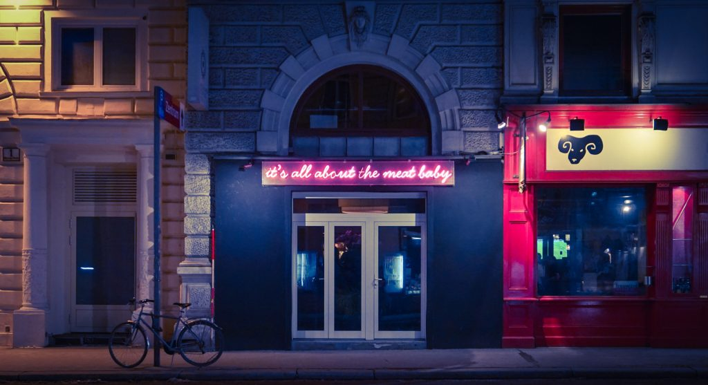 Quirky London Bars and Pubs