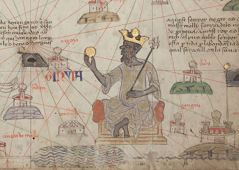Who Was Mansa Musa and Why Is He Called 'The Richest Man in History'?