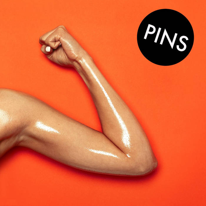 PINS' 'Hot Slick' Is A Prophecy