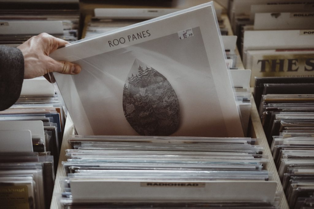 Roo Panes' 'Pacific' Has Us Riding A Wave