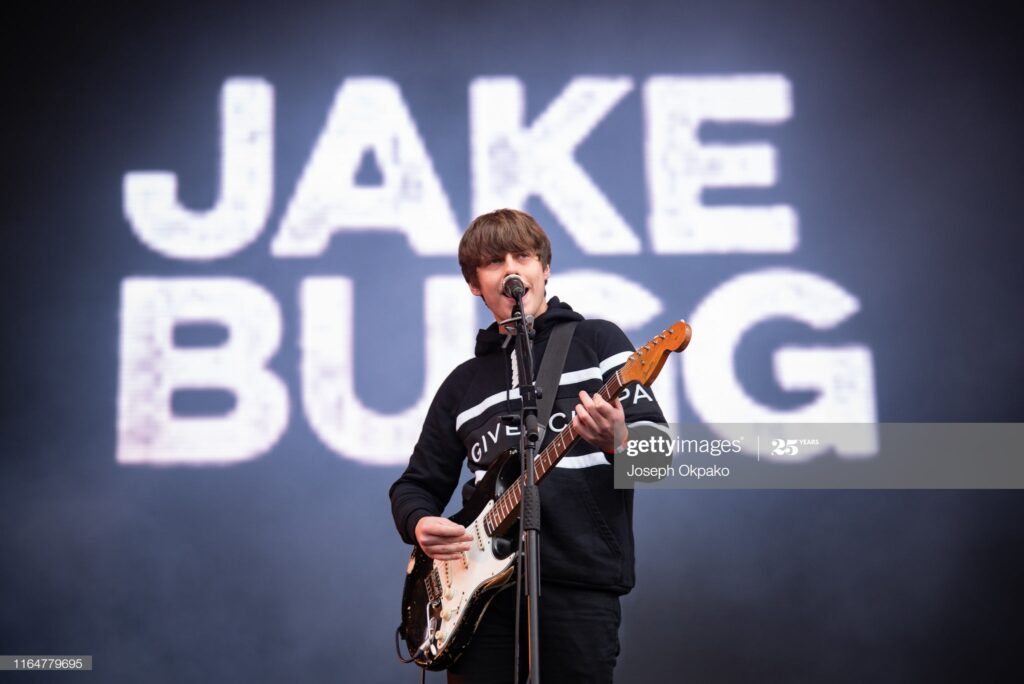 Listeners Are Off to Wonderland with Jake Bugg's 'Rabbit Hole'