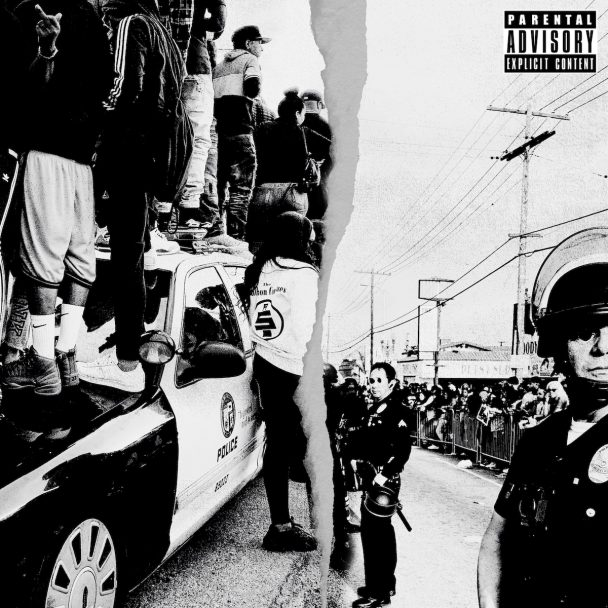 #BLM – Terrace Martin and Denzel Curry's 'Pig Feet' Tackles Police Brutality