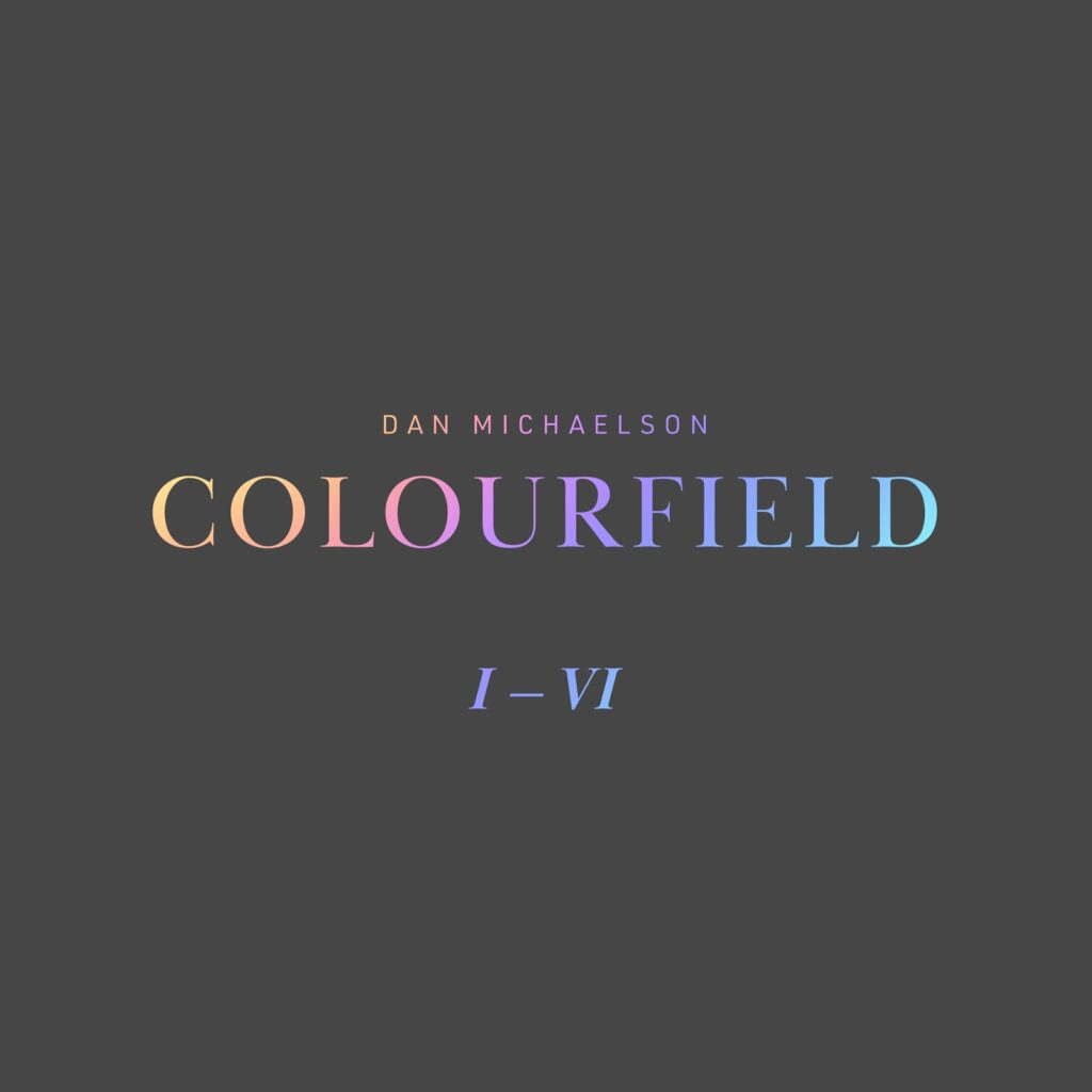An Education in 'Colourfield'