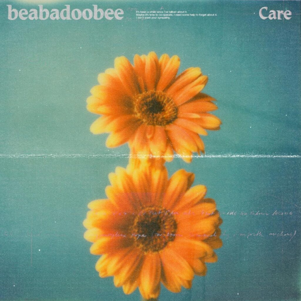 Beabadoobee Earns Her Stripes on New Single 'Care'