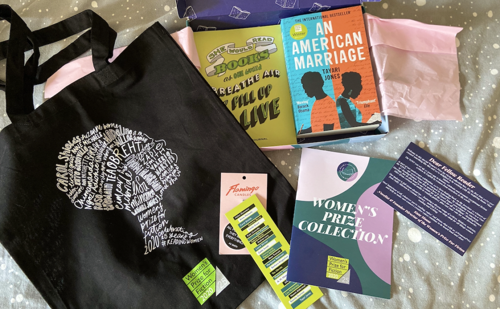 Review of Books That Matter Subscription Box